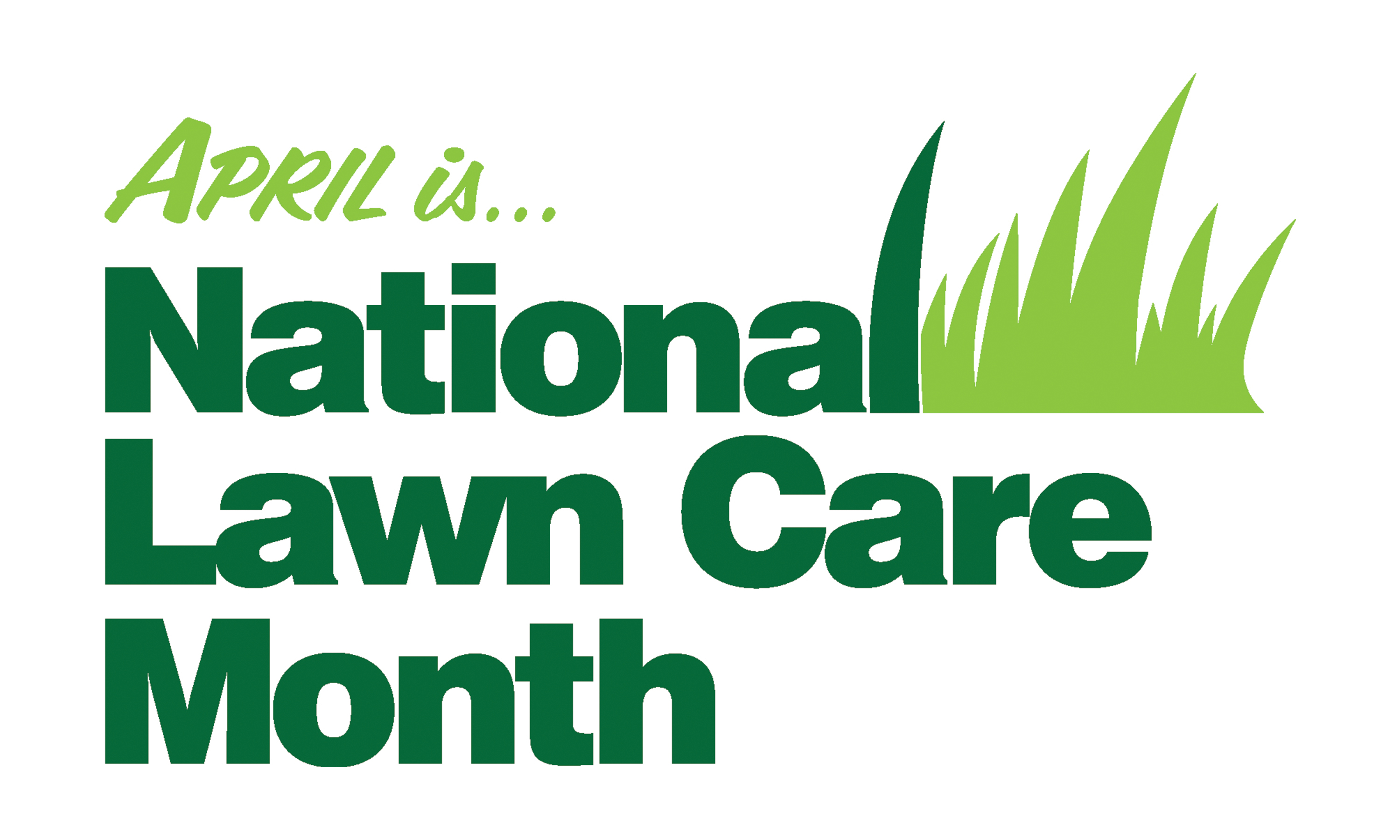 Celebrating National Lawn Care Month in April